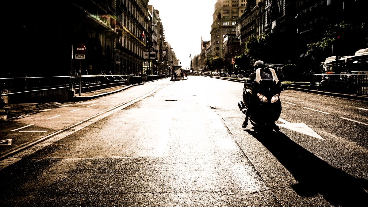 Street Light…